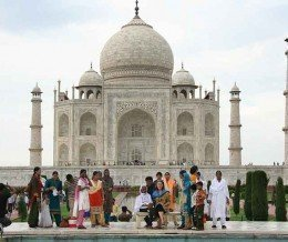 Inspirational India – an Insight from Lisa Orban
