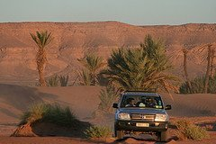 Experience fly-drive in South Morocco
