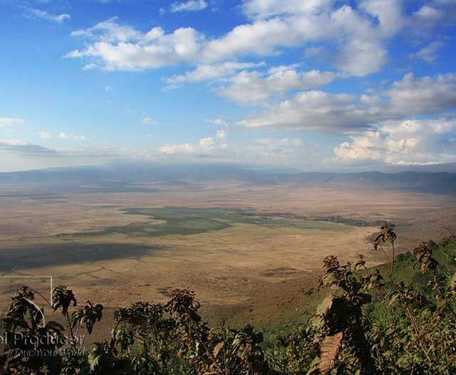 An Expert insight on Ngorongoro Crater, Tanzania