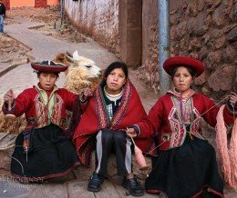 Sacred Valley and Chinchero, Peru
