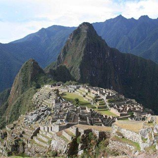The Classic Inca Trail - Machu Picchu