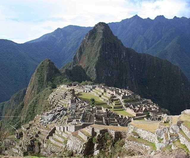 The Classic Inca Trail – Machu Picchu