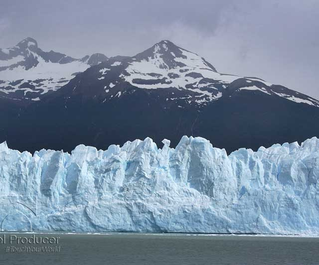 Perito Moreno, South Patagonia Icefields