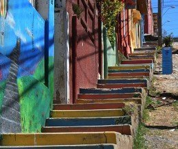 Valparaiso, the 'City of Art'