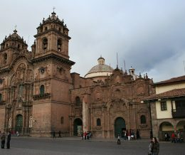 Cusco – Doorway to the Incas