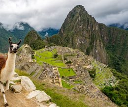 Six Alternative Routes to Machu Picchu