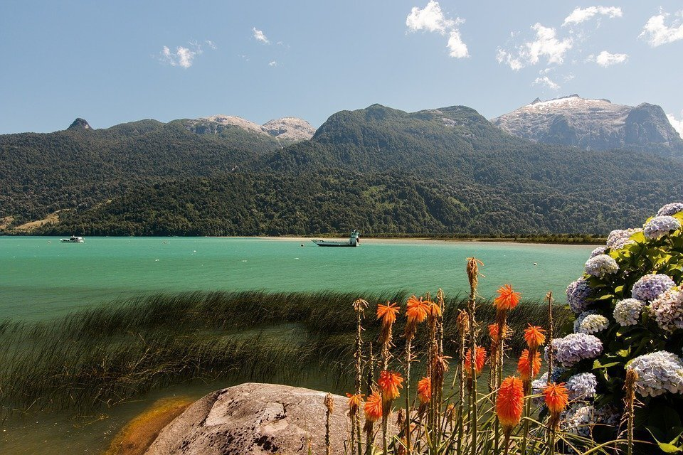 south america lake, llanquihue province