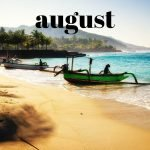 august Travel
