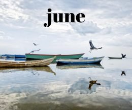 June destinations
