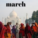 march Travel