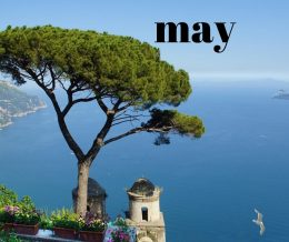 May destinations