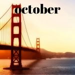 october Travel