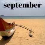 september Travel