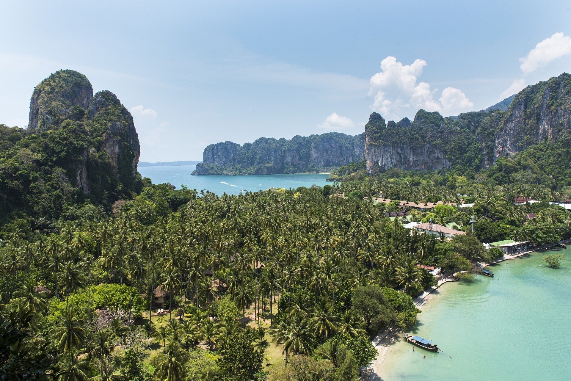 Ultimate Luxury Travel Thailand