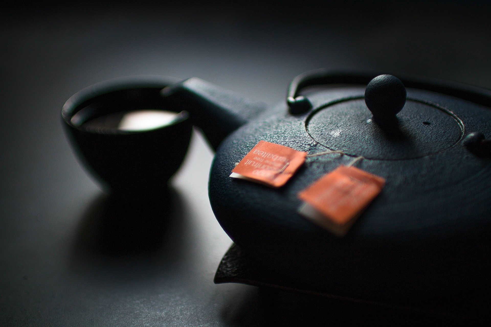 Unique Tea Journeys